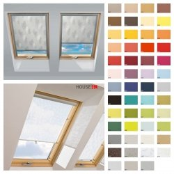 Fakro Rollo-Komfort  ARP  Zubehör für Dachfenster II PREISGRUPPE (PG2)