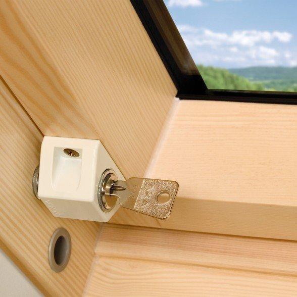 Fensterverschluss Fakro ZBL Bedienungszubehör www.house-4u.eu