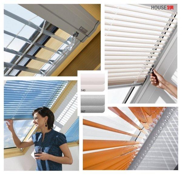 Jalousie Fakro AJP Zubehör für Dachfenster