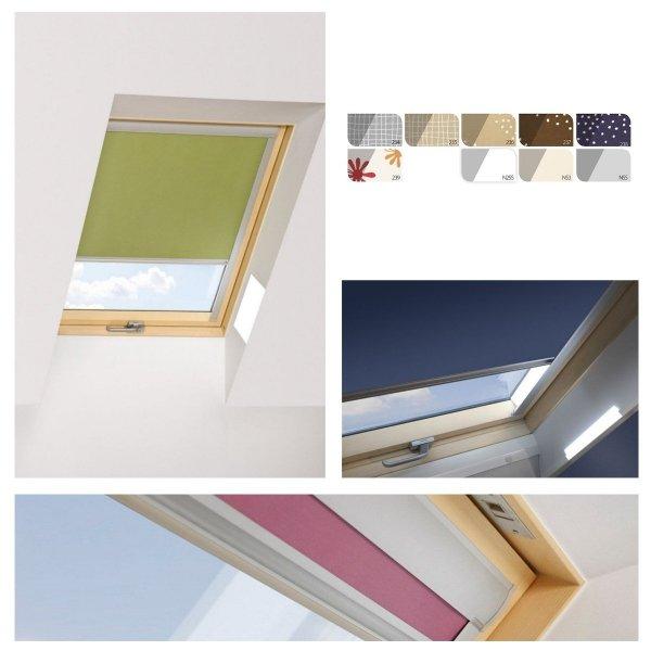 Verdunkelungsrollo Fakro ARF Fakro Zubehör für Dachfenster III PREISGRUPPE www.house-4u.eu