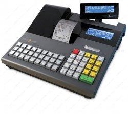 Dotkom Tychy - kasy fiskalne, czytniki, wagi oraz pozostałe wyposażenie stanowiska sprzedaży