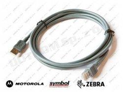 Kabel USB do czytnika Symbol LS2208
