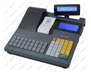 Kasa fiskalna Novitus Soleo LAN E + serwis gratis