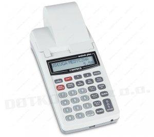 Kasa fiskalna Datecs Maluch Plus - kasa szkoleniowa