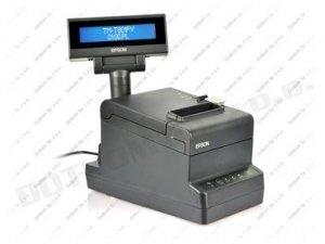 Drukarka fiskalna EPSON TM-T801 FV