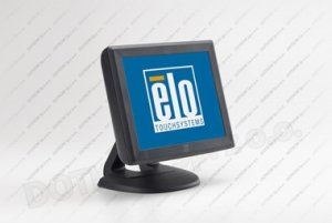 Monitor dotykowy Elo 1215L