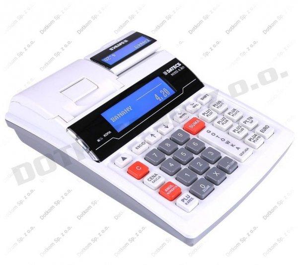 Kasa fiskalna Datecs Semi E.KO + serwis gratis