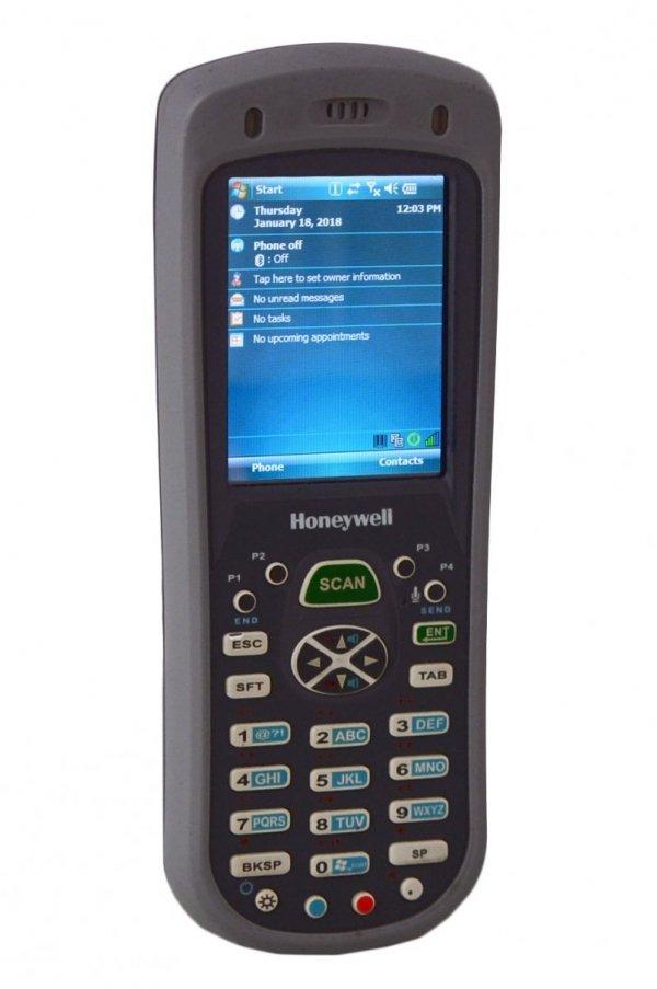 Kolektor Honeywell Dolphin 7600 II [7600EP-112-B6EE] (używany)