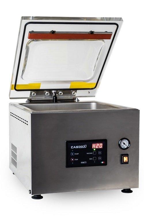 Pakowarka próżniowa stołowa CASPACK CVPPRO-T308
