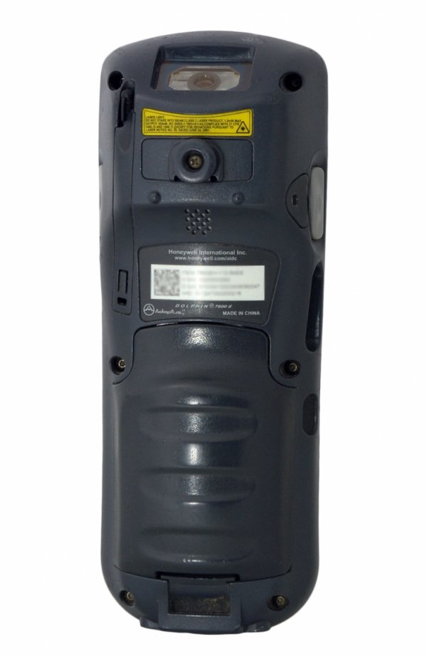 Kolektor Honeywell Dolphin 7600 II [7600EH-122-B4EE] (używany)