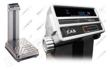 Waga CAS DB-1H PLUS 60kg