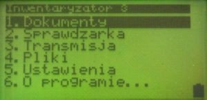 Program Inwentaryzator 3
