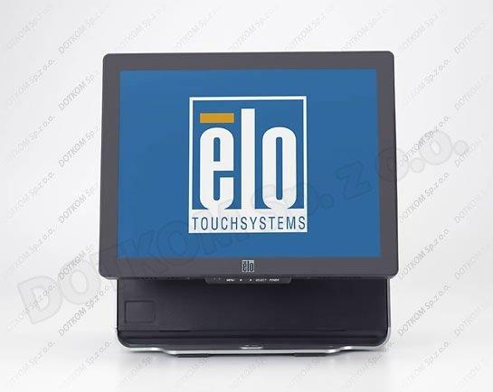 """Terminal dotykowy ELO seria D 15"""""""