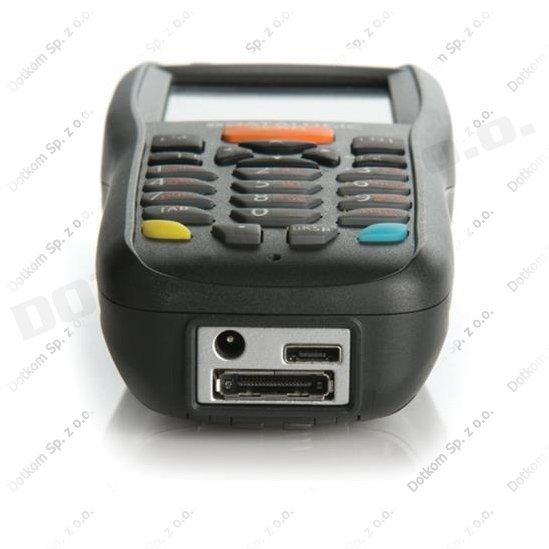 Inwentaryzator Datalogic MEMOR X3 128MB RAM/512 Flash, 1D + Win CE CORE (p/n: 944250001)