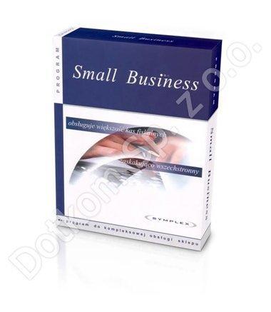 Small Business MiniKasa
