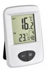 TFA 30.3061 BASE termometr bezprzewodowy z czujnikiem zewnętrznym