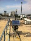 Lufft WS301 kompaktowa stacja meteorologiczna stacja pogodowa przemysłowa Modbus