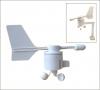 Papouch WindRS wiatromierz RS232 / RS485 anemometr Modbus RTU
