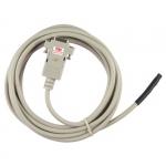 Termometr elektroniczny z wyjściem cyfrowym RS232 Papouch TM