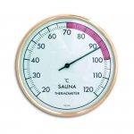 Termometr do sauny TFA 40.1011 mechaniczny średnica 16 cm