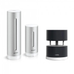 Stacja pogody internetowa Netatmo Weather Station + Wind Module inteligentna stacja meteo on-line WiFi