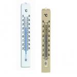 TFA 12.3008 termometr ścienny cieczowy wewnętrzny / zewnętrzny 18 cm