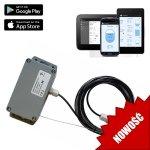 Czujnik poziomu cieczy Navis LW BLE-C2 bezprzewodowy Bluetooth do smartfona
