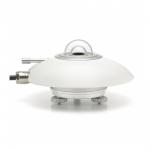Hukseflux SR20 czujnik promieniowania całkowitego pyranometr ISO 9060 Secondary Standard ogrzewany