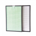 Zestaw filtrów antybakteryjny + HEPA do oczyszczacza powietrza Airbi SPRING