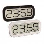 Zegar ścienny TFA 60.4514 BIMBAM elektroniczny 26 cm