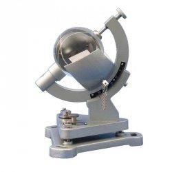 Dr.Müller-R.Fuess 96c heliograf Campbella-Stoksa tradycyjny pomiar usłonecznienia