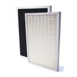 Airbi FRESH Zestaw filtrów HEPA + węglowy do oczyszczacza powietrza