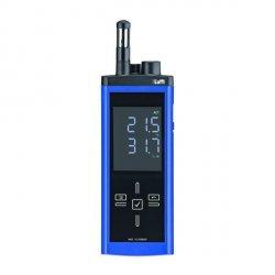 Miernik temperatury i wilgotności przemysłowy ręczny Lufft XC250 termohigrometr przenośny profesjonalny z pirometrem