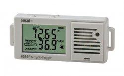 Rejestrator temperatury i wilgotności HOBO UX100-003 data logger termohigrometr wewnętrzny