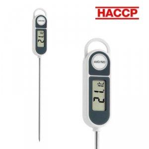 TFA 30.1048 termometr kuchenny elektroniczny z sondą szpilkową do żywności 140 mm