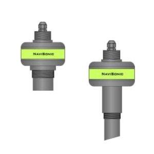 Czujnik poziomu cieczy Navis NaviSonic C ultradźwiękowy przemysłowy 4-20 mA
