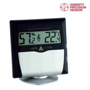 TFA 30.5009 MUSICONTROL termohigrometr domowy elektroniczny wewnętrzny dla instrumentów muzycznych