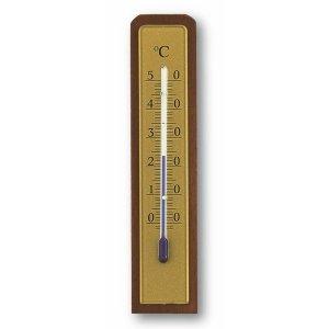 TFA 12.1009 termometr pokojowy cieczowy domowy ścienny 13 cm