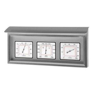 TFA 20.2036 stacja pogody mechaniczna barometr ścienny zewnętrzny