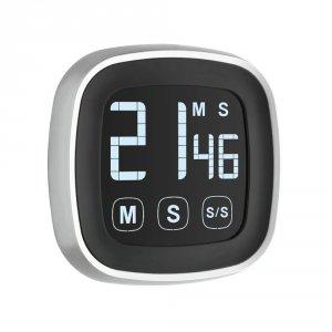 TFA 38.2028 minutnik elektroniczny z funkcjąstopera i uchwytem magnetycznym