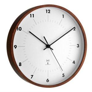 TFA 98.1097 zegar ścienny wskazówkowy sterowany radiowo 26 cm