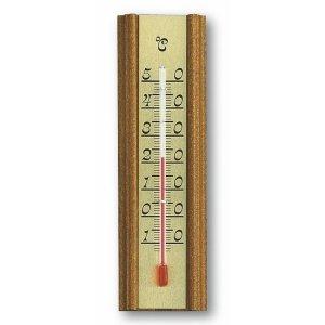 TFA 12.1014 termometr pokojowy cieczowy domowy ścienny 14 cm