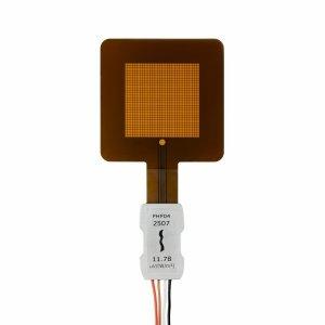 Hukseflux FHF04 czujnik strumienia ciepła foliowy standardowy elastyczny