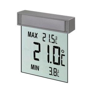TFA 30.1025 VISION termometr okienny elektroniczny REKLAMOWY