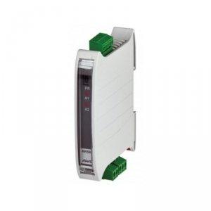 APAR AR593 moduł pomiarowy temperatury termometr przemysłowy na szynę DIN wejście uniwersalne wyjście analogowe z separacją galwaniczną