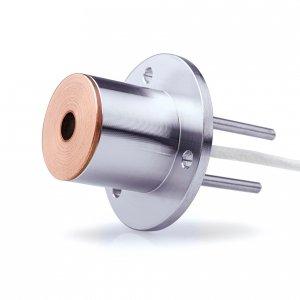 Hukseflux GG01 czujnik strumienia ciepła chłodzony wodą typu Gardona