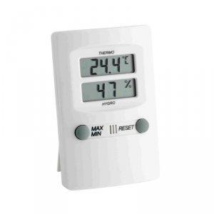 TFA 30.5000 termohigrometr domowy elektroniczny wewnętrzny