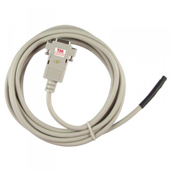 Papouch TM termometr elektroniczny z wyjściem cyfrowym RS232