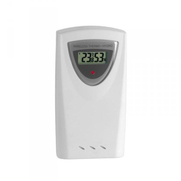 Czujnik temperatury i wilgotności TFA 30.3150 bezprzewodowy