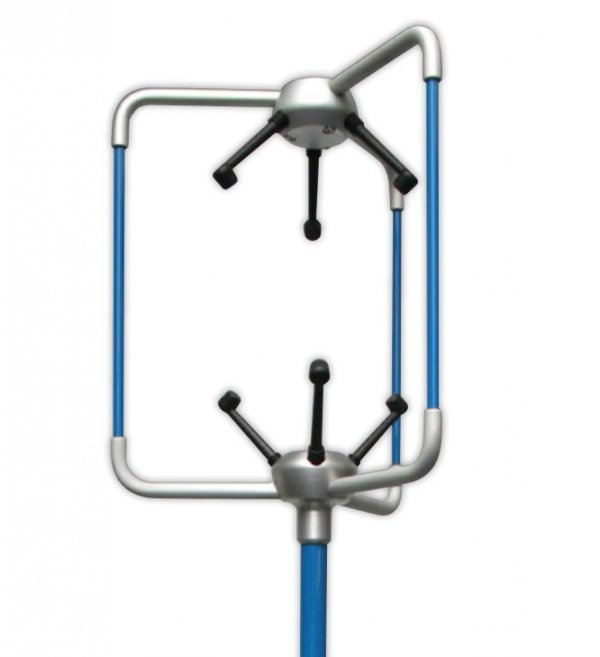 Gill WindMaster wiatromierz ultradźwiękowy trójosiowy anemometr profesjonalny